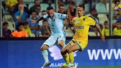 Entella subito ko: 0-2 a Frosinone