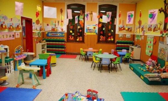 Genova via libera assunzione insegnanti dell 39 infanzia for Graduatorie asilo nido roma
