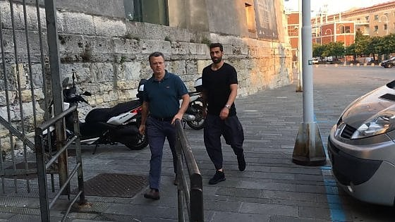 Genoa, il ritorno di Brivio