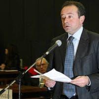 Il No del pm Pinto: 'Il mio giuramento è sulla Costituzione non su un