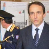 Genova, s'insedia il nuovo questore Sergio Bracco