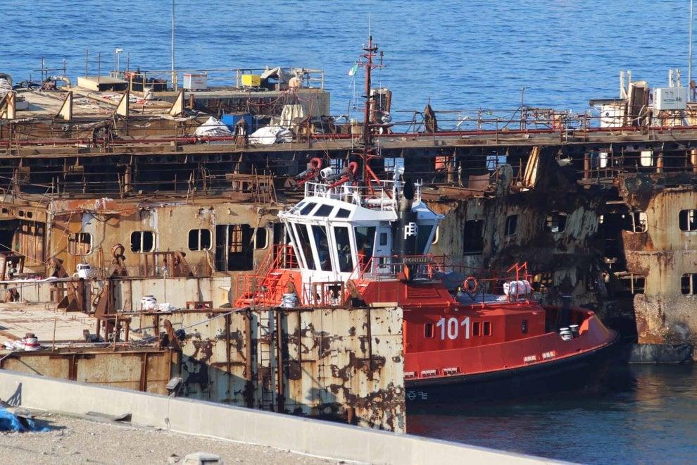 Concordia,  le dernier voyage 111332012-cb7e5fcc-ed80-492f-8b2f-3fd99b0e8f94