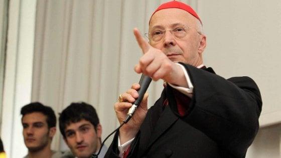 """Il cardinale e la città: """"Fare squadra e Genova non sarà più Cenerentola"""""""