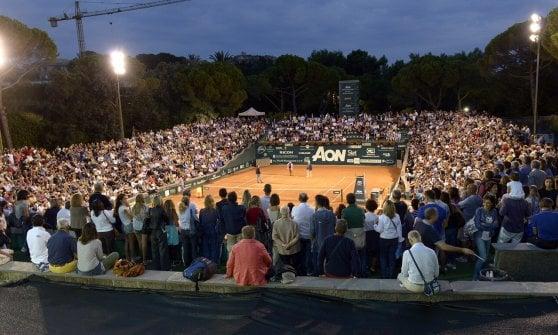 Genova, tennis e solidarietà a Valletta Cambiaso