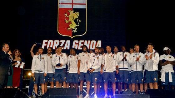 Mercato e Preziosi da applausi: la rivoluzione del Genoa