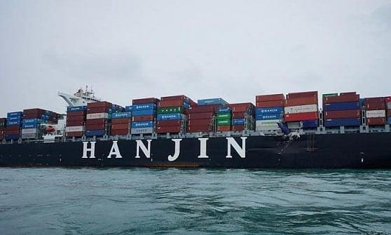 Trasporti: accordo spedizionieri - Hanjin Italia