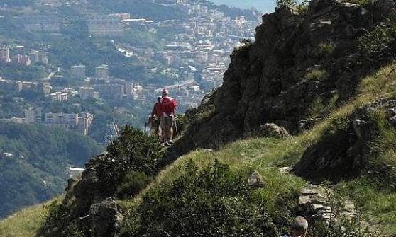 Mare e Monti, podista 53enne spagnolo muore durante la gara