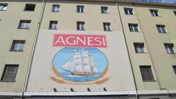 Pasta Agnesi, a Imperia scattano licenziamenti ed esuberi