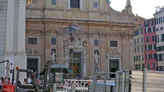 Congresso eucaristico a Genova, la rivoluzione nella viabilità da giovedì a domenica