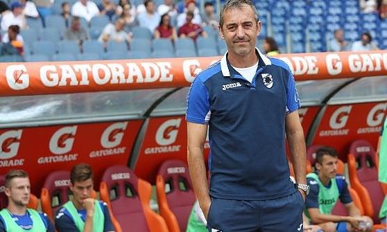 Samp, Giampaolo lancia Praet contro il Milan