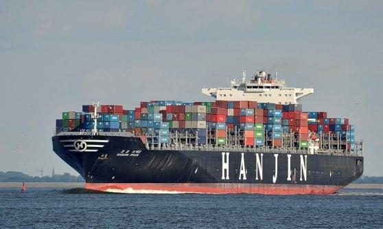 Trasporti: Giachino, Delrio convochi tavolo su crisi Hanjin