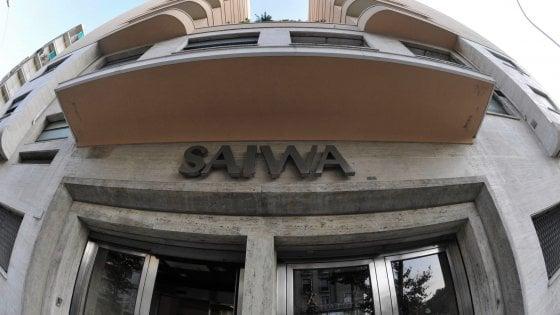 Genova, 1000 posti persi nell'alimentare