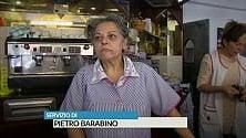 Delia, a Ventimiglia la barista dei migranti