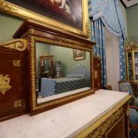 Palazzo Rosso, la Duchessa apre le sue stanze