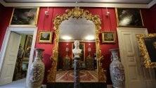 Palazzo Rosso, la Duchessa apre le sue stanze  Foto     Video