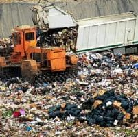Il Governo impugna la legge regionale sui rifiuti