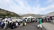 """I migranti al centro di """"Ottobre di pace"""""""