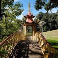 Villa Pallavicini, oltre mille visitatori nel primo weekend di riapertura