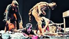 Genova, il Teatro Cargo torna a casa