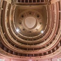 Camogli, il Teatro Sociale spiega le sue vele