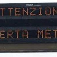 Liguria, domani allerta giallo dalle 6 alle 18