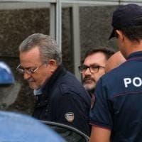 Omicidio di Molassana, si è costituito Vincenzo Morso: