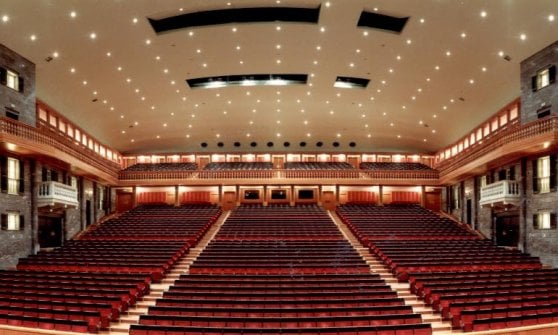 Teatro: Carlo Felice, salta prima dell'opera: mancano i fondi Bray