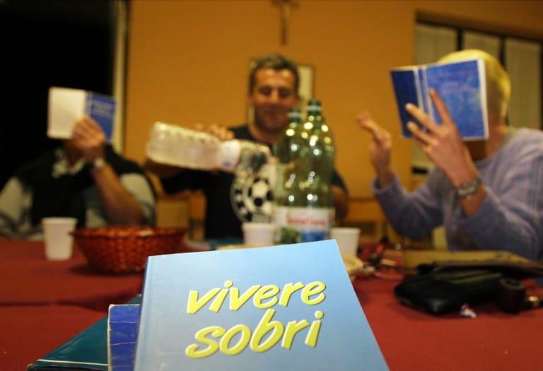 Genova, compie 30 anni il Club degli Alcolisti in Trattamento