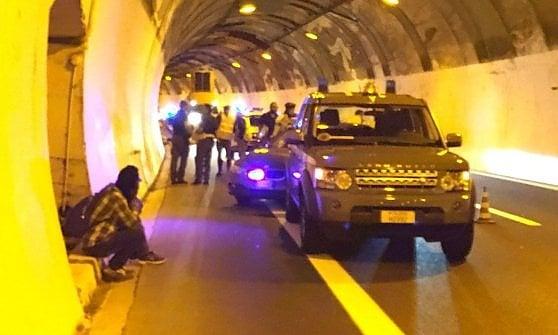 Ventimiglia, migrante 17enne investita e uccisa mentre tenta di passare confine francese