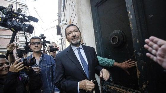 'Ignazio Marino candidato a Tursi' La provocazione diventa un'ipotesi a sinistra