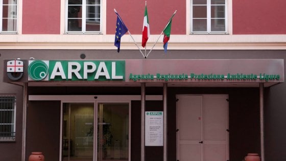 """Allerte all'Arpal ,scontro in Regione: """"Mancano i previsori"""""""