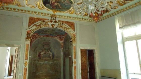 """Genova, tornano i """"Rolli days"""", prima volta per le Stanze della Duchessa e palazzo Grillo"""