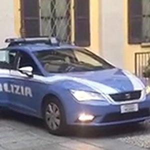 Tre rapine in un'ora a Genova, arrestato il rapinatore-macellaio