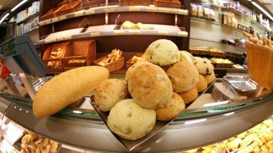 Sabato sciopero del pane e della focaccia a Genova