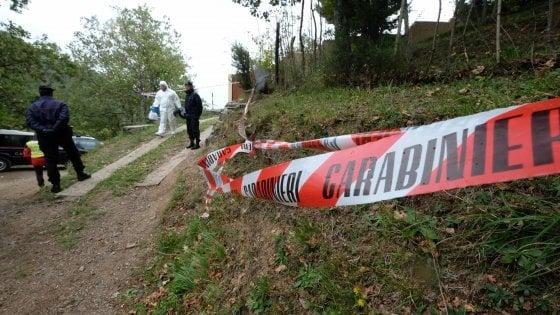 """Lumarzo, orrore dall'autopsia di Crocco: """"decapitato quando era ancora in vita"""""""