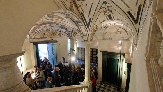 Rolli Days, 90.000 genovesi e turisti alla scoperta dei palazzi nobiliari