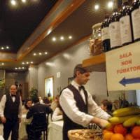 Cuochi e camerieri, uno su due trova subito lavoro in Liguria
