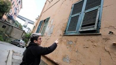 Case alluvionabili, le istituzioni cieche  in piazzale Adriatico