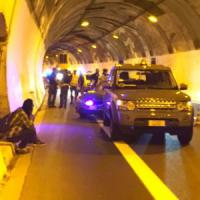 Ventimiglia, un altro migrante travolto e ucciso sull'autostrada al confine