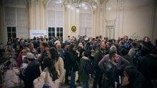 """Genova Beer Festival,  la """"bionda"""" fa cultura"""