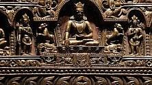 La saggezza del Buddha al Castello d'Albertis