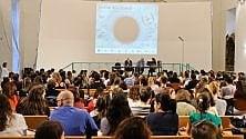 Festival della scienza  a Genova, 535 pronti  al debutto    Le Foto
