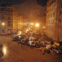 Alluvioni a Genova, neppure un euro di risarcimento alle vittime