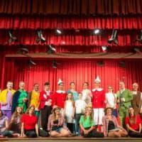 Pinocchio, un musical per