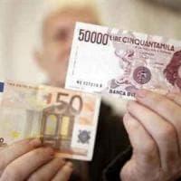 Genovese contro Bankitalia: non ha voluto cambiare quaranta milioni di lire