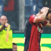 Il Genoa fa autocritica ma vuole subito ripartire con il Milan