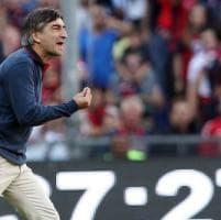 Genoa, Juric suona la carica: