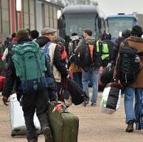 Migranti a Genova: appello,ridotta pena a scafisti che chiedono scusa