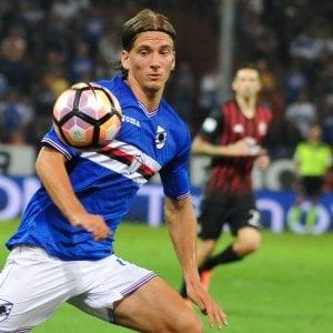 Terza Maglia Sampdoria DENNIS PRAET