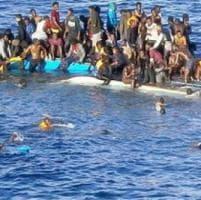 Imbarcazioni certificate per salvare i migranti del mare